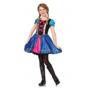 Alpine prinses kostuum meisjes Leg Avenue