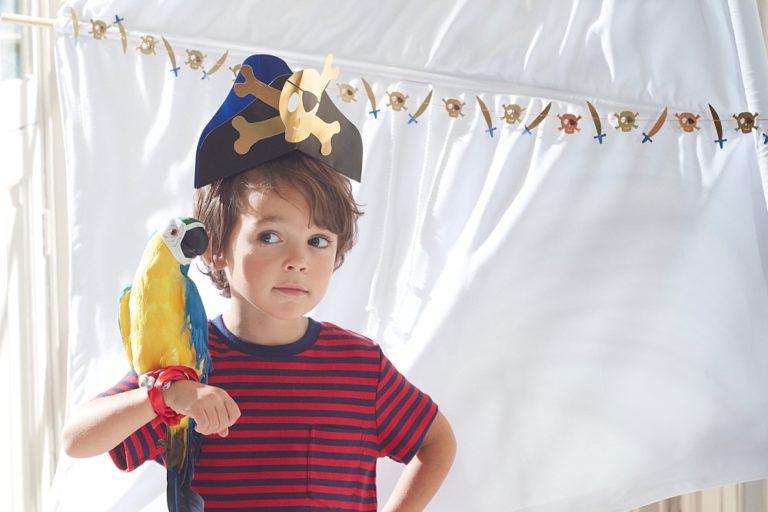 Zo creëer je een stoer kinderfeestje voor jongens